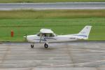pringlesさんが、長崎空港で撮影した崇城大学 172S Skyhawk SPの航空フォト(写真)