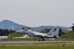 ja0hleさんが、名古屋飛行場で撮影した航空自衛隊 F-15J Eagleの航空フォト(写真)