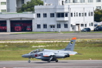 ja0hleさんが、名古屋飛行場で撮影した航空自衛隊 T-4の航空フォト(写真)