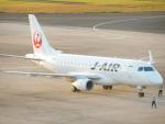 東亜国内航空さんが、仙台空港で撮影したジェイ・エア ERJ-170-100 (ERJ-170STD)の航空フォト(写真)
