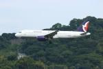 resocha747さんが、福岡空港で撮影したマカオ航空 A320-232の航空フォト(写真)