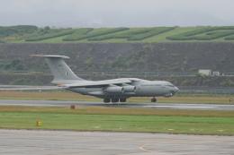 pringlesさんが、長崎空港で撮影したインド空軍の航空フォト(写真)