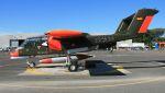 Chikaの航空見聞録さんが、ル・リュク=ル・カネ陸軍基地で撮影したPrivate Owner OV-10B Broncoの航空フォト(飛行機 写真・画像)