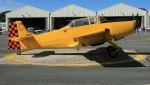 Chikaの航空見聞録さんが、ル・リュク=ル・カネ陸軍基地で撮影したPrivate Ownerの航空フォト(飛行機 写真・画像)