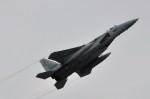 fortnumさんが、三沢飛行場で撮影した航空自衛隊 F-15J Eagleの航空フォト(写真)