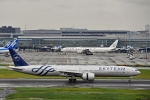 flytaka78さんが、羽田空港で撮影したガルーダ・インドネシア航空 777-3U3/ERの航空フォト(写真)