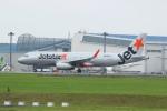 resocha747さんが、成田国際空港で撮影したジェットスター・ジャパン A320-232の航空フォト(写真)