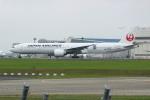 resocha747さんが、成田国際空港で撮影した日本航空 777-346/ERの航空フォト(写真)