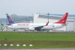 resocha747さんが、成田国際空港で撮影したイースター航空 737-86Nの航空フォト(写真)