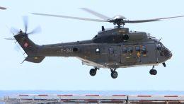 モナコヘリポート - Monaco Heliport [MCM/LNMC]で撮影されたモナコヘリポート - Monaco Heliport [MCM/LNMC]の航空機写真