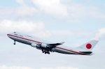 kitayocchiさんが、新千歳空港で撮影した航空自衛隊 747-47Cの航空フォト(写真)
