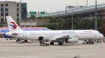 coolinsjpさんが、上海虹橋国際空港で撮影した中国東方航空 A321-231の航空フォト(写真)