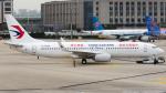 coolinsjpさんが、上海虹橋国際空港で撮影した中国東方航空 737-89Pの航空フォト(写真)