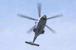 多楽さんが、茨城空港で撮影したオールニッポンヘリコプター AW139の航空フォト(写真)