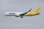 resocha747さんが、成田国際空港で撮影したポーラーエアカーゴ 767-3JHF(ER)の航空フォト(写真)