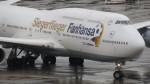 redbull_23さんが、羽田空港で撮影したルフトハンザドイツ航空 747-830の航空フォト(写真)