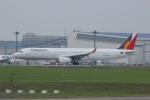 resocha747さんが、成田国際空港で撮影したフィリピン航空 A321-231の航空フォト(写真)