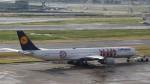 redbull_23さんが、羽田空港で撮影したルフトハンザドイツ航空 A340-642Xの航空フォト(写真)