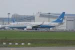 resocha747さんが、成田国際空港で撮影した厦門航空 737-85Cの航空フォト(写真)