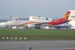 resocha747さんが、成田国際空港で撮影した香港航空 A330-343Xの航空フォト(写真)