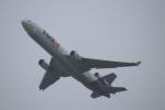 つっさんさんが、関西国際空港で撮影したフェデックス・エクスプレス MD-11Fの航空フォト(写真)