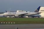 resocha747さんが、成田国際空港で撮影したユナイテッド航空 777-222/ERの航空フォト(写真)