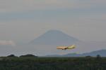 kuma3736さんが、静岡空港で撮影したフジドリームエアラインズ ERJ-170-200 (ERJ-175STD)の航空フォト(写真)