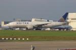resocha747さんが、成田国際空港で撮影したユナイテッド航空 777-224/ERの航空フォト(写真)