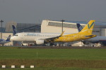 resocha747さんが、成田国際空港で撮影したバニラエア A320-214の航空フォト(写真)
