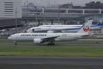 resocha747さんが、羽田空港で撮影した日本航空 777-246/ERの航空フォト(写真)