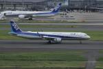 resocha747さんが、羽田空港で撮影した全日空 A321-211の航空フォト(写真)