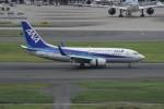 resocha747さんが、羽田空港で撮影した全日空 737-781の航空フォト(写真)