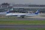 resocha747さんが、羽田空港で撮影した全日空 777-381/ERの航空フォト(写真)