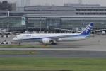 resocha747さんが、羽田空港で撮影した全日空 787-9の航空フォト(写真)