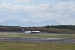 シャークレットさんが、新千歳空港で撮影したANAウイングス DHC-8-402Q Dash 8の航空フォト(写真)