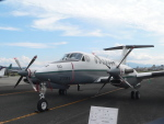 chappyさんが、八尾空港で撮影した陸上自衛隊 LR-2の航空フォト(写真)