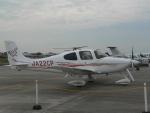 chappyさんが、八尾空港で撮影した日本個人所有 SR22 G2の航空フォト(写真)