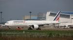 raichanさんが、成田国際空港で撮影したエールフランス航空 777-328/ERの航空フォト(写真)