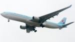 coolinsjpさんが、北京首都国際空港で撮影した大韓航空 A330-323Xの航空フォト(写真)