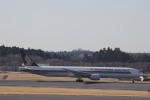 hiroki-JA8674さんが、成田国際空港で撮影したシンガポール航空 777-312の航空フォト(写真)