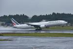 mojioさんが、成田国際空港で撮影したエールフランス航空 777-328/ERの航空フォト(写真)