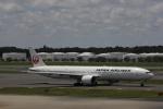 hiroki-JA8674さんが、成田国際空港で撮影した日本航空 777-346/ERの航空フォト(写真)