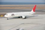 もぐ3さんが、中部国際空港で撮影した日本航空 767-346/ERの航空フォト(写真)