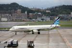 MOHICANさんが、福岡空港で撮影したエアプサン A321-231の航空フォト(写真)