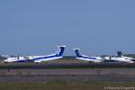 dragonflyさんが、新千歳空港で撮影したANAウイングス DHC-8-402Q Dash 8の航空フォト(写真)