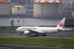 zero1さんが、羽田空港で撮影した日本航空 777-246/ERの航空フォト(写真)