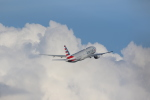kiki09さんが、羽田空港で撮影したアメリカン航空 777-223/ERの航空フォト(写真)