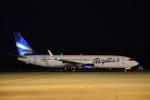 ペン太さんが、福島空港で撮影したヤクティア・エア 737-86Nの航空フォト(写真)
