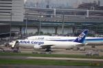 zero1さんが、羽田空港で撮影した全日空 767-381/ER(BCF)の航空フォト(写真)