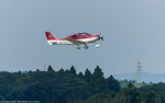 RZ Makiseさんが、種子島空港で撮影した日本法人所有 SR22Tの航空フォト(写真)